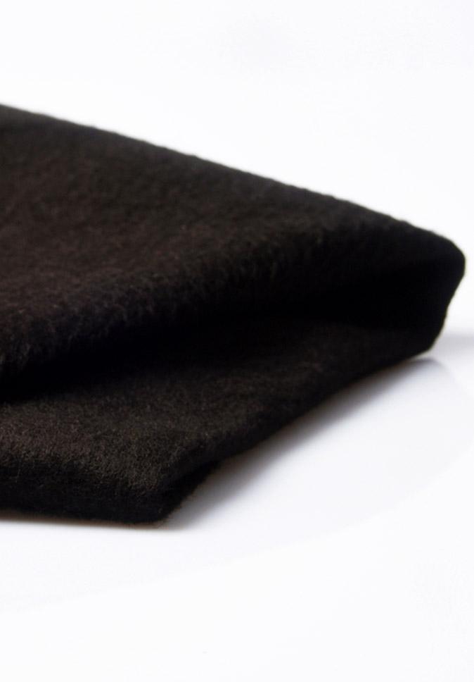 【纤丝纺】MCS阻燃绒布 窗帘面料厂家