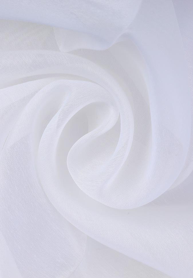 【纤丝纺】纱线阻燃乱纹雪纺窗纱 窗帘厂家直供