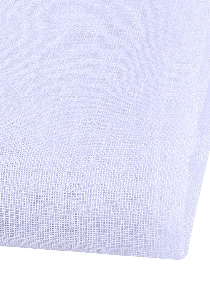【纤丝纺】纤阻来回竹节窗纱面料生产厂家