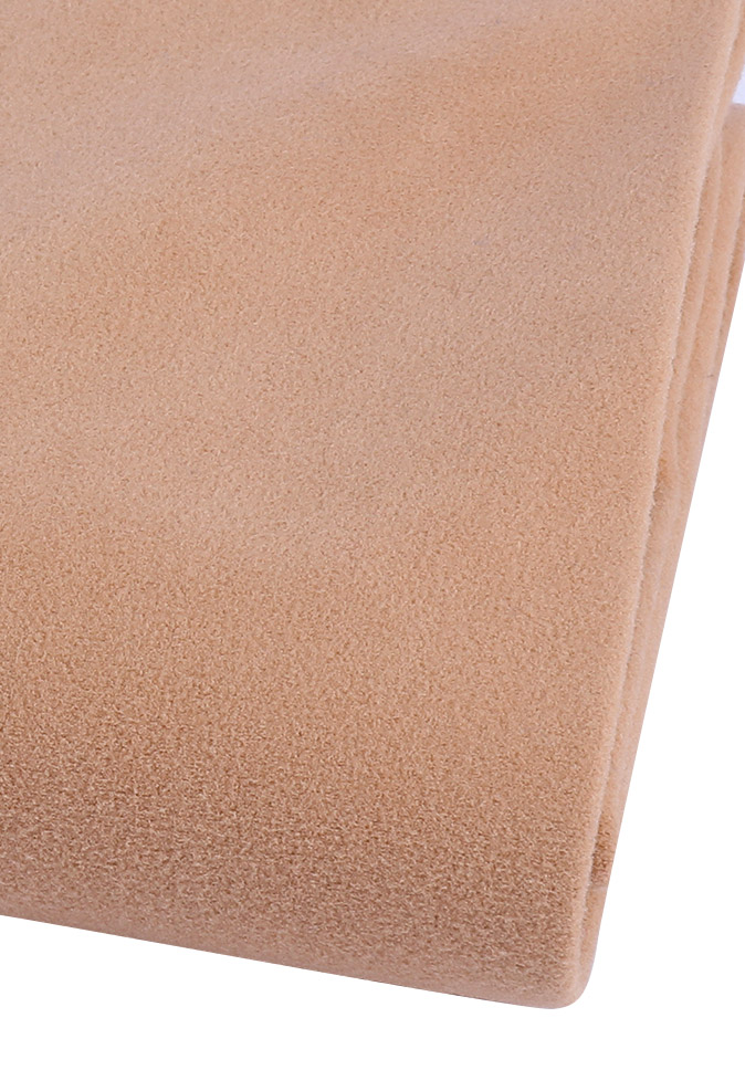 【纤丝纺】10OZ花点绒 永久阻燃纱线 遮光隔热舞台幕布 背景布