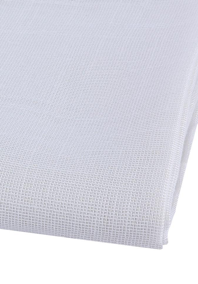 【纤丝纺】21S竹节窗纱 窗帘面料生产厂家