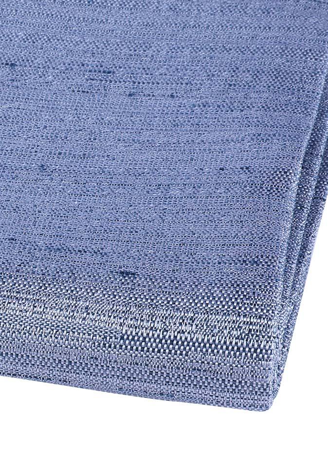 【纤丝纺】阻燃窗帘面料厂家提花树皮皱窗帘布