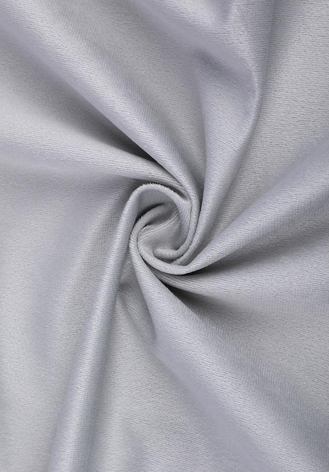 【纤丝纺】阻燃短毛绒绒布 幕布窗帘布