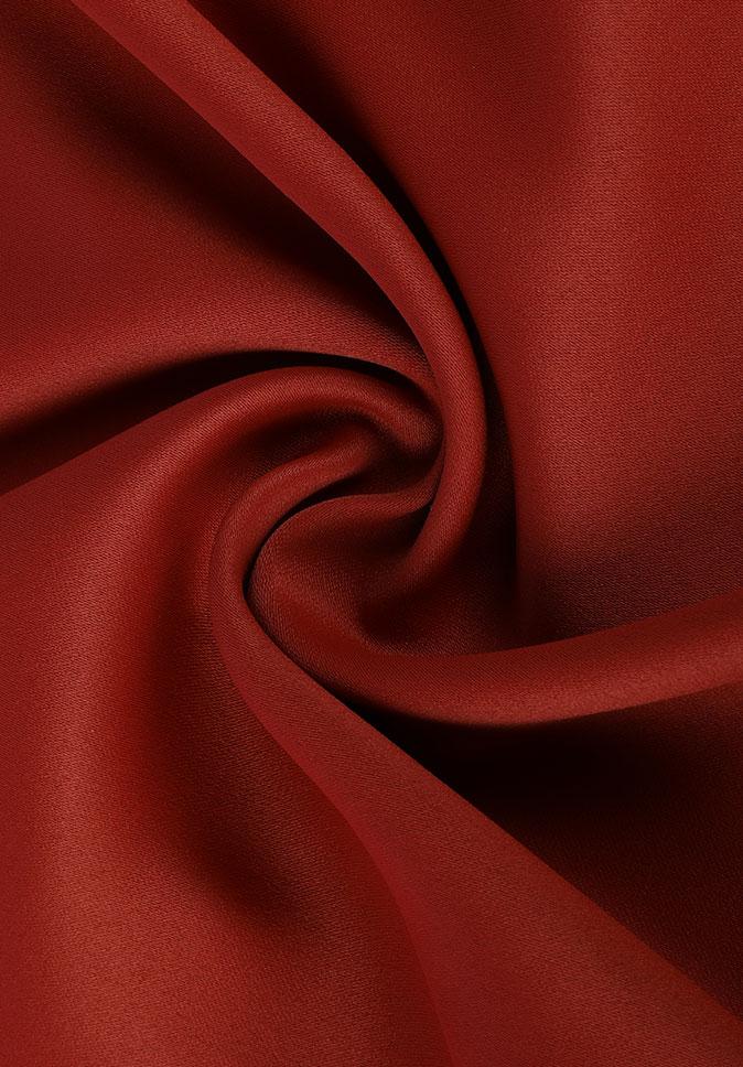 【纤丝纺】100%全遮光阻燃遮光布 窗帘布 纱线阻燃防火工程学校医院窗帘布