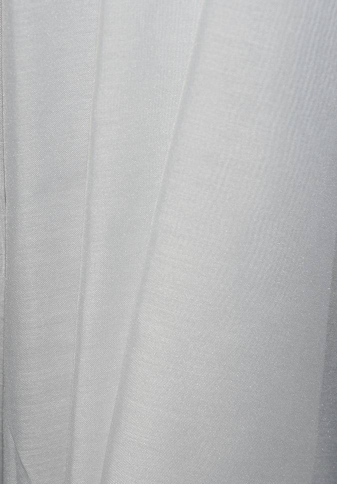 【纤丝纺】超柔仿棉 纱线阻燃 轻薄垂坠 手感柔软 纯色半透光 厂家直销 窗纱面料