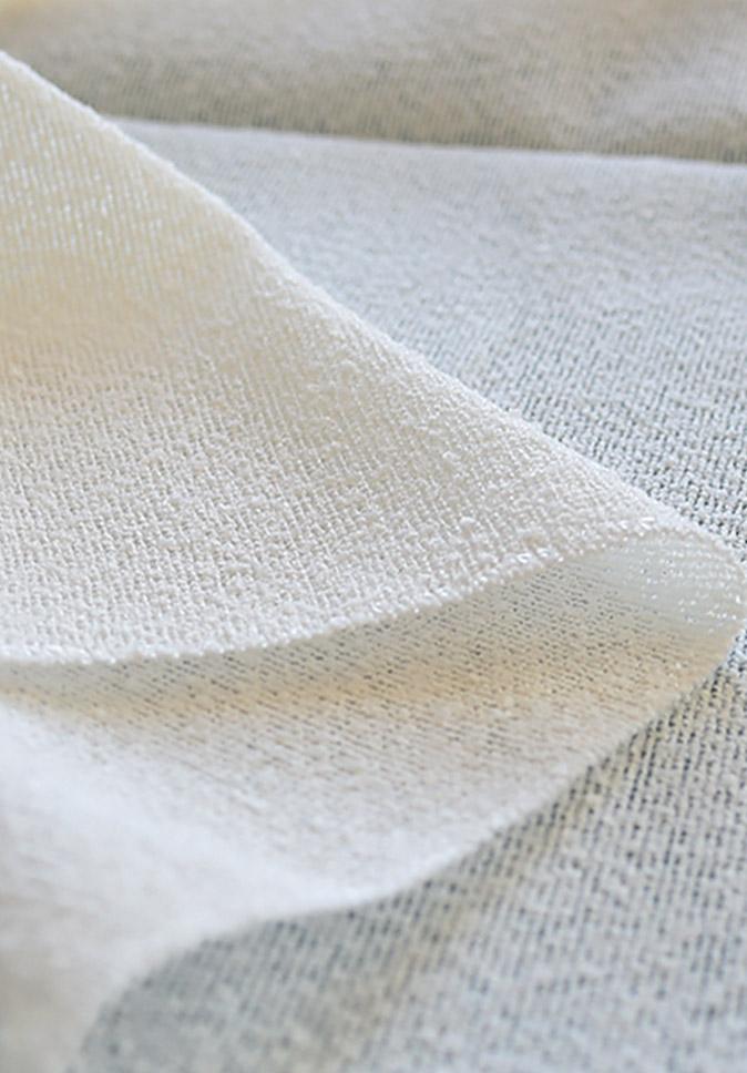 【纤丝纺】现货纱线 阻燃全涤 现代简约风格 出口品质 可定制批发 圈圈纱