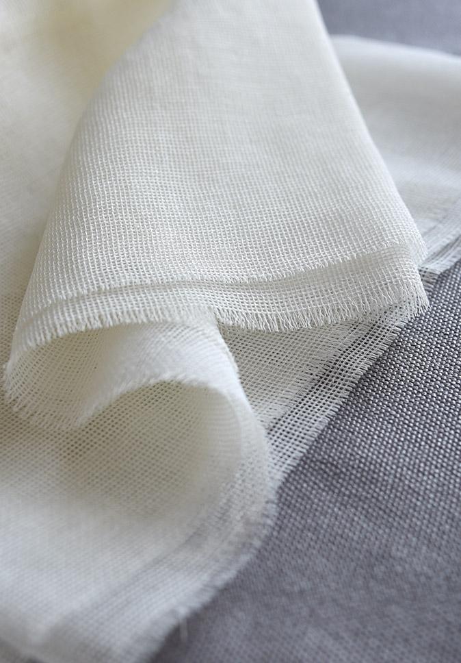 出口品质 纱线阻燃 多丽网格 全涤 出口品质 透光轻薄窗纱面料