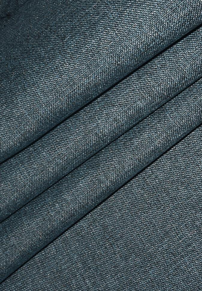 【纤丝纺】阳离子风格 纯涤黑丝  仿麻遮光布 垂坠感好 厂家直销 欧式风格