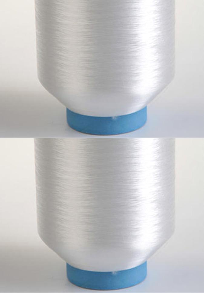 【纤丝纺】低熔点长丝 皮芯型 全熔型 应用于滤材纱窗鞋材汽车内饰布